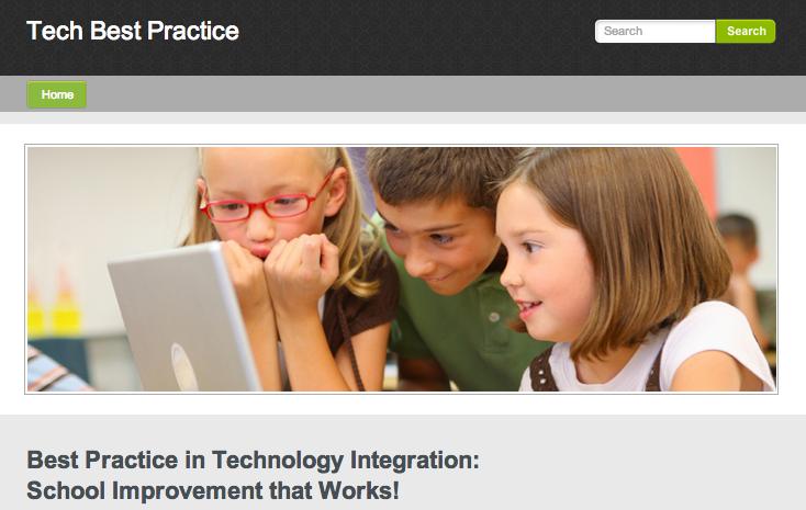 Tech Best Practice